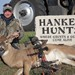 Hanke's Hunts Client Success 2012