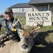 Hanke's Hunts Client Success 2013 - Wind Pro Team!