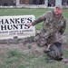 Hanke's Hunts Client Success 2013