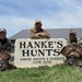 Hanke's Hunts Client Success 2014