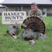 Hanke's Hunts Client Success 2015