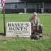 Hanke's Hunts Client Success 2016